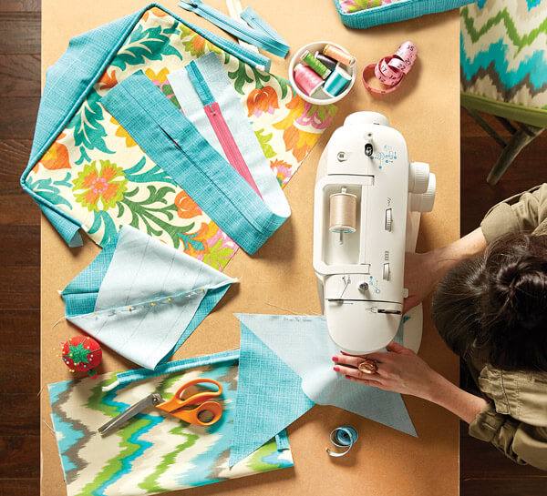 JOANN Is Your Destination for All Things Sewing and Crafting