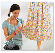 Jo-Ann Is Your Destination for All Things Sewing and Crafting