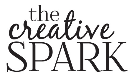 The Creative Spark Blog Logo