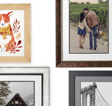 Display Your Memories in Style