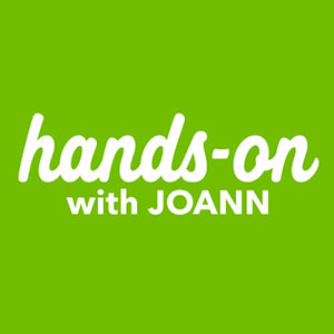Hands-on with Joann